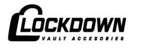 LOCKDOWN VAULT ACCESSORIES