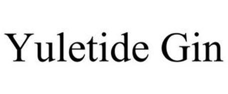 YULETIDE GIN