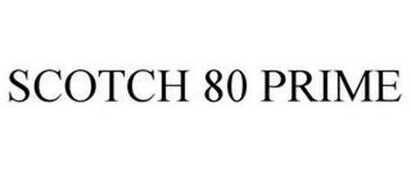 SCOTCH 80 PRIME