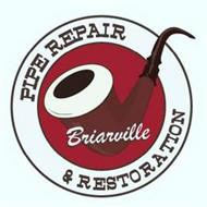 BRIARVILLE PIPE REPAIR & RESTORATION