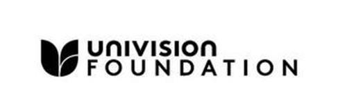 U UNIVISION FOUNDATION