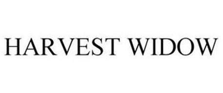 HARVEST WIDOW