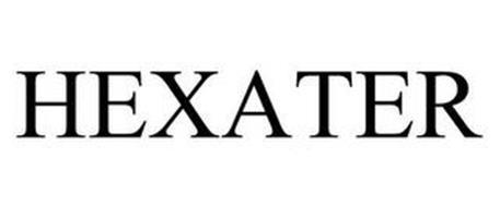 HEXATER