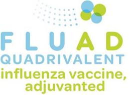 FLUAD QUADRIVALENT INFLUENZA VACCINE, ADJUVANTED