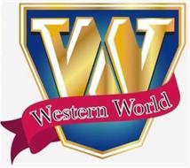 W WESTERN WORLD