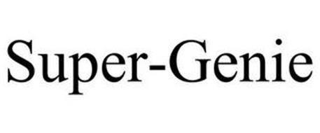 SUPER-GENIE