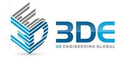 3DE 3D GLOBAL ENGINEERING GLOBAL