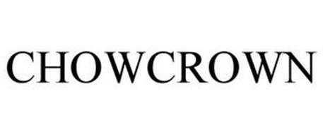 CHOWCROWN
