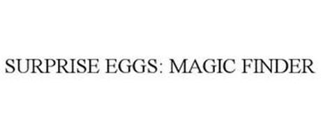 SURPRISE EGGS: MAGIC FINDER
