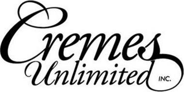 CREMES UNLIMITED INC.