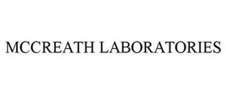MCCREATH LABORATORIES