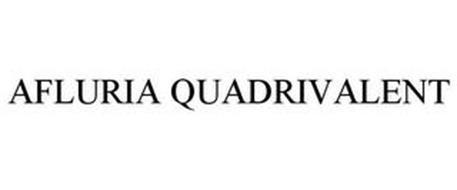AFLURIA QUADRIVALENT