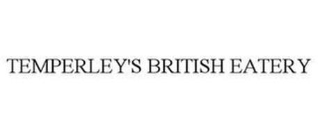 TEMPERLEY'S BRITISH EATERY