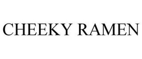 CHEEKY RAMEN