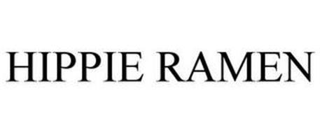 HIPPIE RAMEN