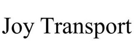 JOY TRANSPORT