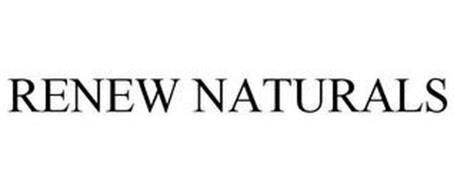 RENEW NATURALS