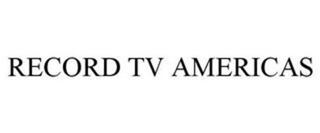 RECORD TV AMERICAS
