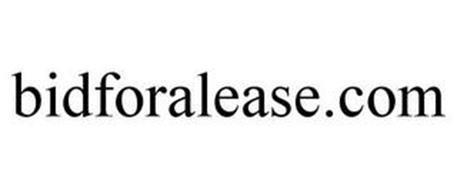 BIDFORALEASE.COM
