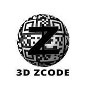 Z 3D ZCODE