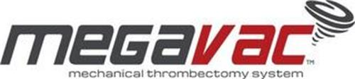MEGAVAC MECHANICAL THROMBECTOMY SYSTEM