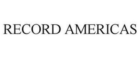 RECORD AMERICAS