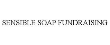 SENSIBLE SOAP FUNDRAISING