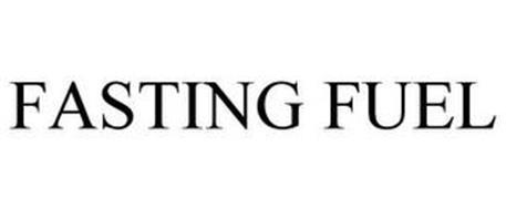 FASTING FUEL