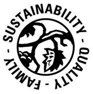 FAMILY - SUSTAINABILITY - QUALITY