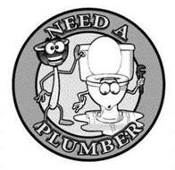 NEED A PLUMBER.COM
