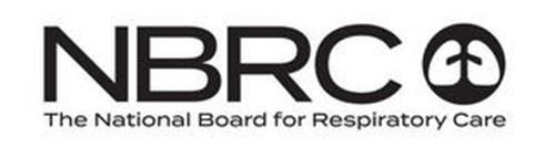 NBRC THE NATIONAL BOARD FOR RESPIRATORYCARE