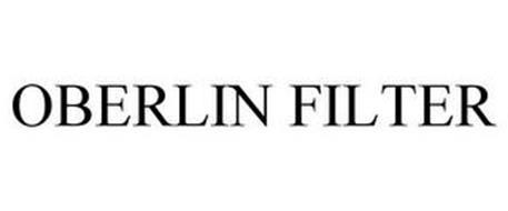 OBERLIN FILTER