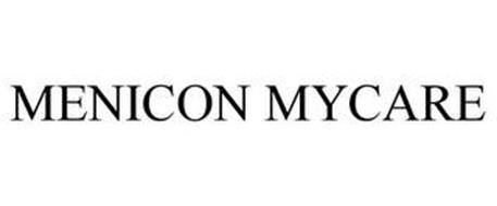 MENICON MYCARE