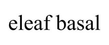 ELEAF BASAL