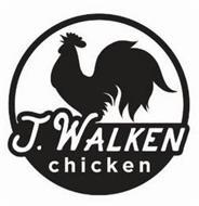 J. WALKEN CHICKEN