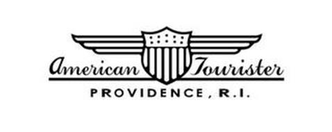 AMERICAN TOURISTER PROVIDENCE, R.I.