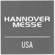 HANNOVER MESSE USA