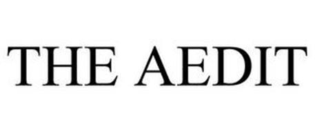 THE AEDIT