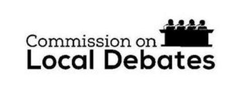 COMMISSION ON LOCAL DEBATES