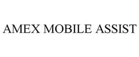AMEX MOBILE ASSIST
