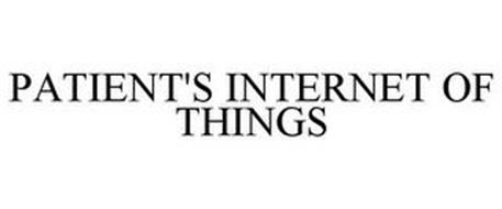 PATIENT'S INTERNET OF THINGS