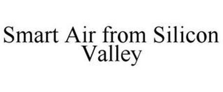 SMART AIR FROM SILICON VALLEY