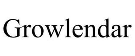 GROWLENDAR