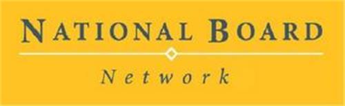 NATIONAL BOARD NETWORK