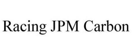 RACING JPM CARBON