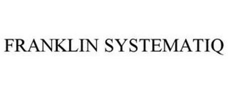 FRANKLIN SYSTEMATIQ