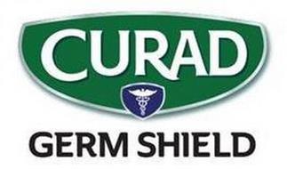 CURAD GERM SHIELD
