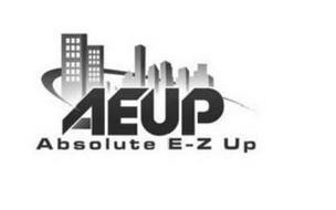 AEUP ABSOLUTE E-Z UP