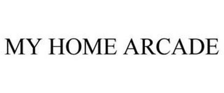 MY HOME ARCADE