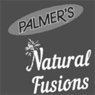 PALMER'S NATURAL FUSIONS